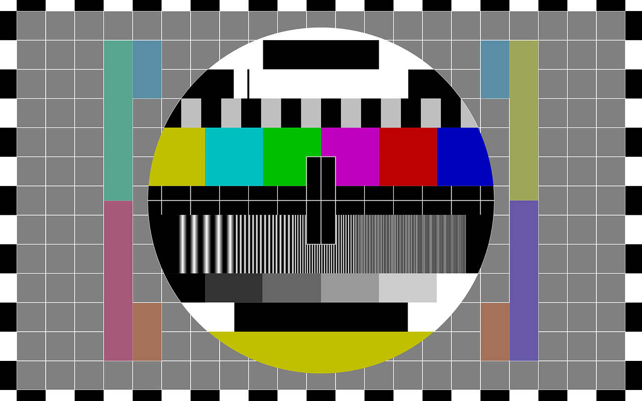 Naprawa podświetlenia telewizora - usterka